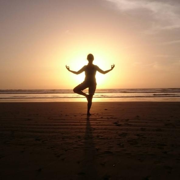 Posture Yoga