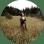 Virginie Dardenne - Chamanisme - Accompagnement Holistique